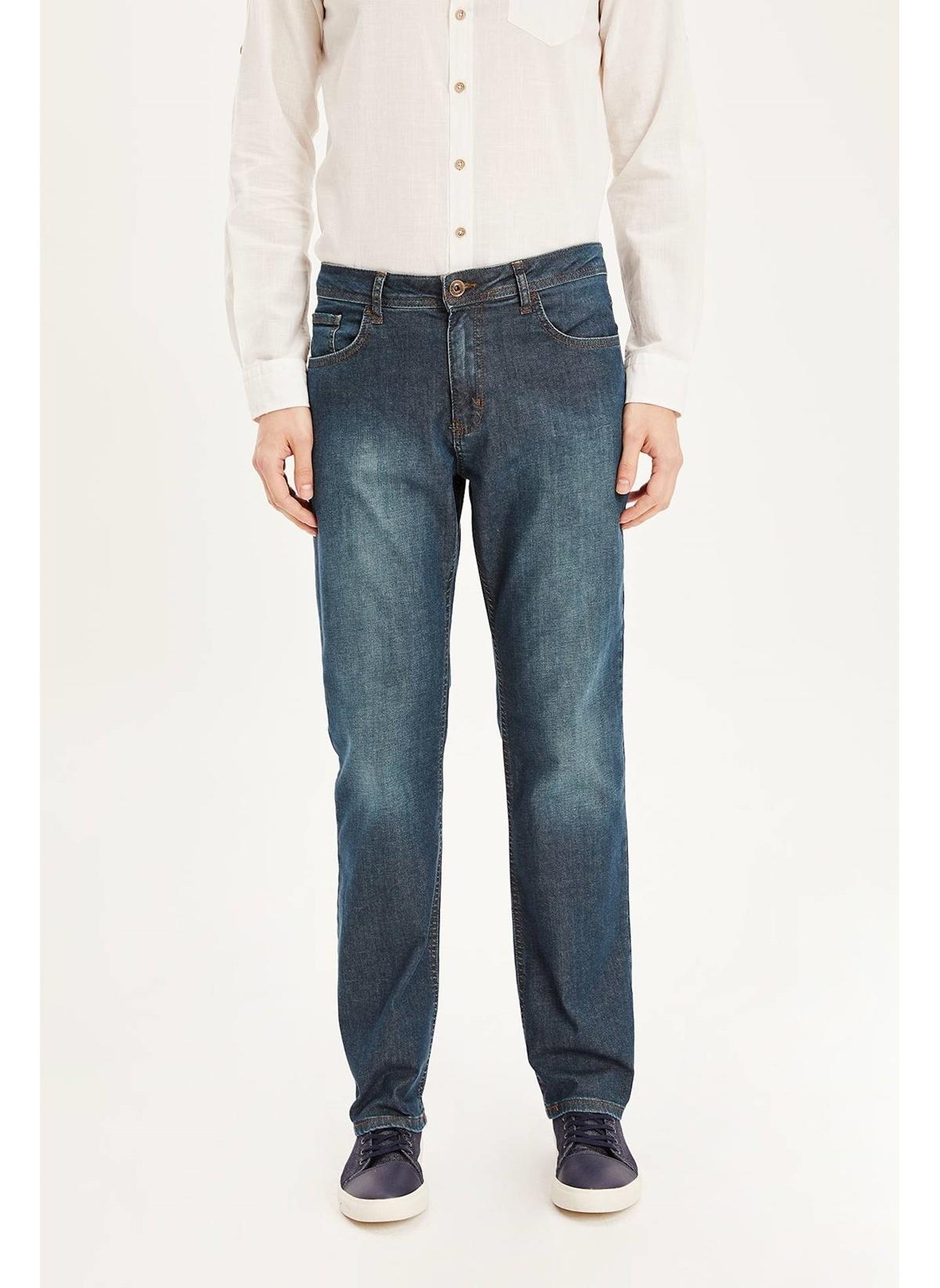 Defacto Diago Comfort Fit Jean Pantolon K4026az19spnm41 Jean Pantolon – 89.99 TL